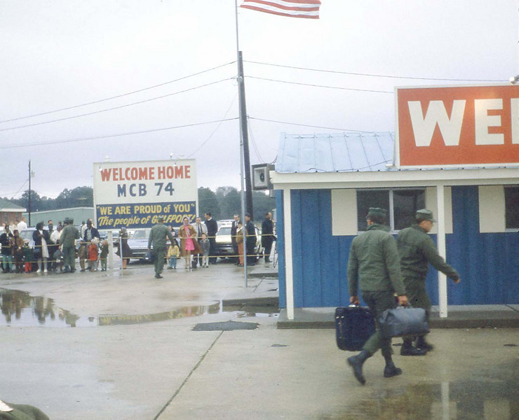 Gulfport, MS - Feb. '69