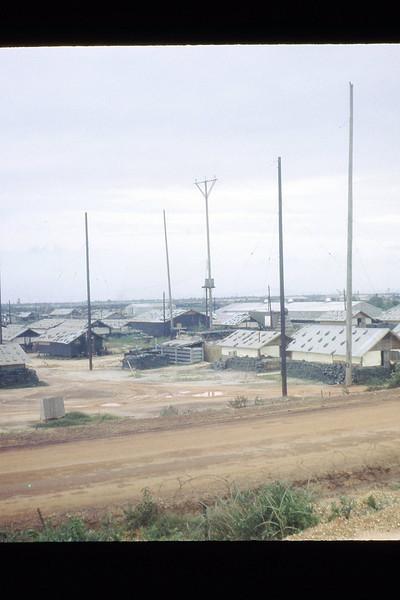Camp Rhodes, Quang Tri
