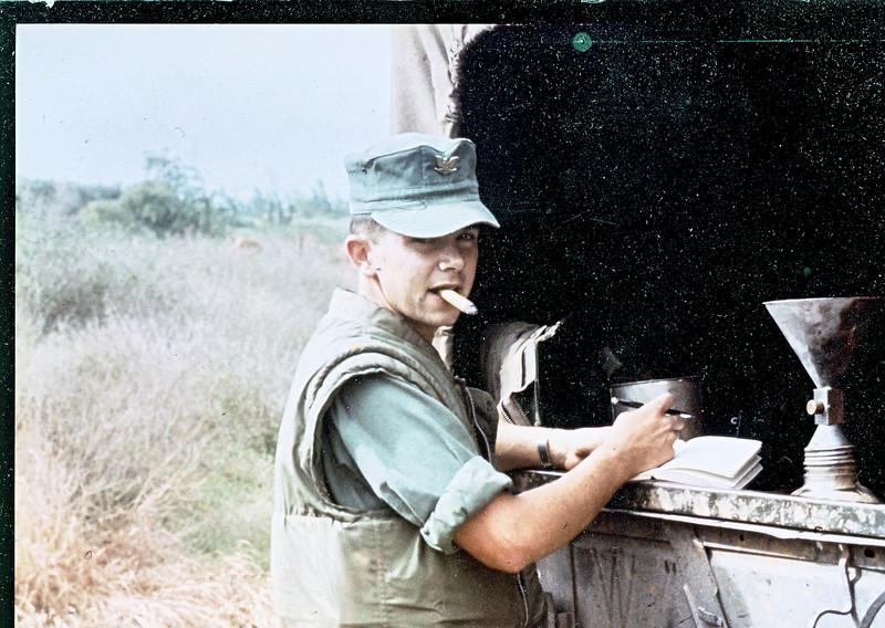 Chu Lai '68-'69