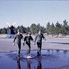 """DPPO Boot Camp-Gulfport 1968<br /> Center-""""Spud"""" Almond...Left-Terry Lukanic"""
