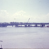 """Bridge at Dong Ha""""<br /> Built by MCB-62  1969<br /> Destroyed by Marine Capt. John Ripley<br /> Easter Sunday 1972"""