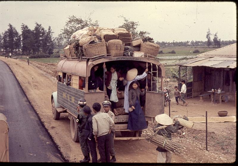 Vietnamese Public Transportation