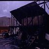 Fire at the Asphalt Plant