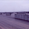 """""""Site X""""<br /> Quang Tri Airstrip-Sand Filled Revetments to Protect Aircraft During Rocket Attacks"""