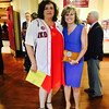 MCC's Judy Burke of Pelham and Colleen Cox of Lowell