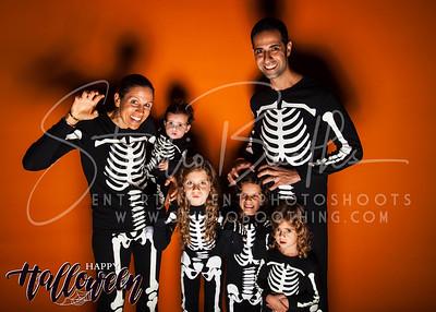 MCC Halloween Bash