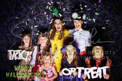 MCC Halloween Town!