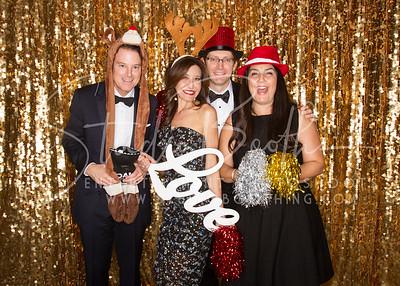Menlo Circus Club Member Holiday Ball