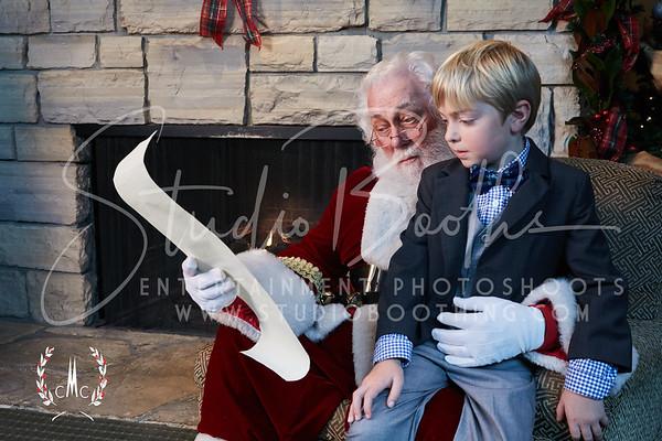 MCC Santa Meet and Greet