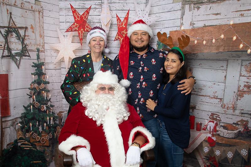 Santa Dec 7th-16