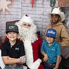 Santa Dec 7th-19