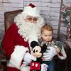 Santa Dec 7th-9