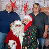 Santa Dec 7th-15