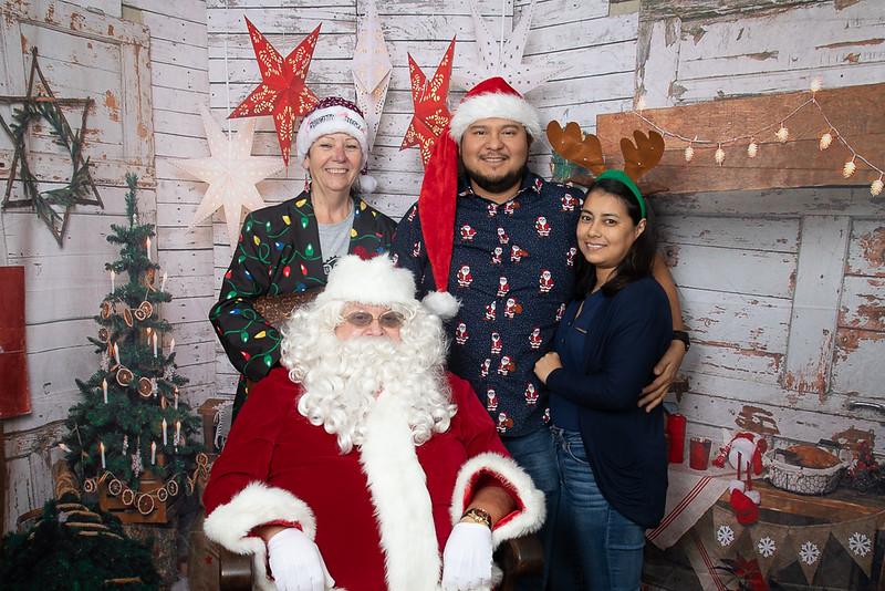 Santa Dec 7th-17