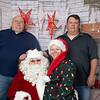 Santa Dec 7th-14