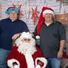 Santa Dec 7th-22