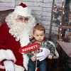 Santa Dec 7th-11