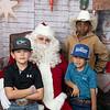 Santa Dec 7th-18