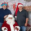 Santa Dec 7th-21