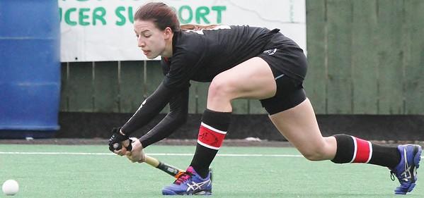 Becky Ward