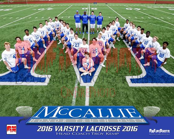 MCCALIE LACROSSE 2016