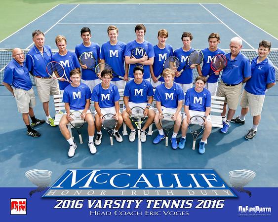 MCCALLIE TENNIS 2016