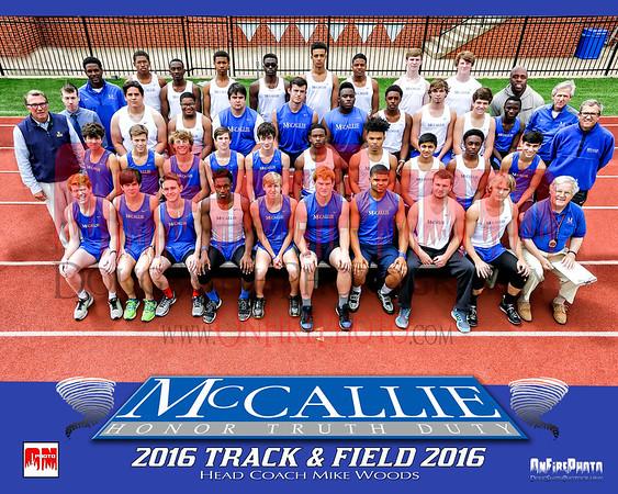 MCCALLIE TRACK 2016