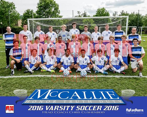 MCCALLIE VARSITY SOOCER 2016