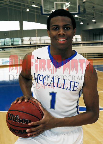 MCCALLIE BASKETBALL 2015
