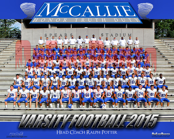 MCCALLIE SCHOOL 2015-16