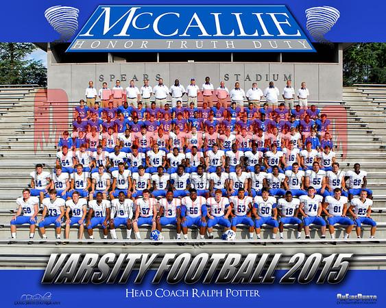 MCCALLIE SCHOOL 2015-16