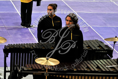 Blue Springs South Percussion