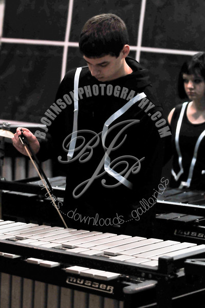 Lee's Summit Percussion