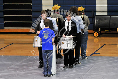 Parsons Percussion