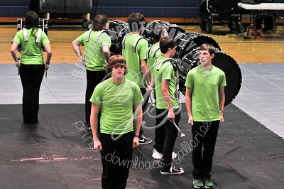 Staley Percussion