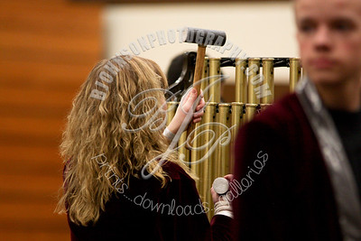 Parkview HS Percussion