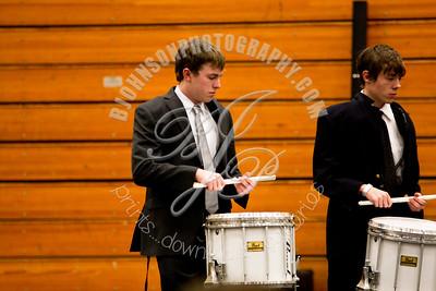 Parsons HS Percussion