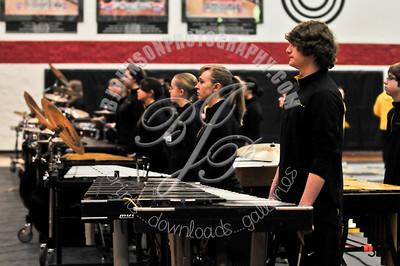 22512 Ozark Percussion Supershow