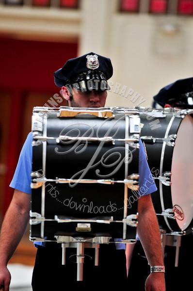 Olathe North O.N.E. Percussion
