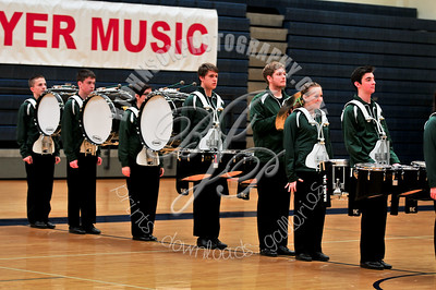 Platte County HS Percussion