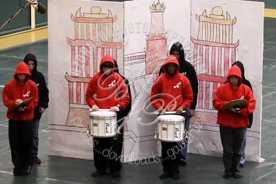 40613 Percussion Championships