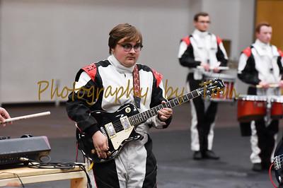 Murphysboro HS Indoor Percussion