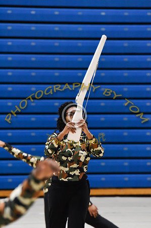 Alton HS JV Guard