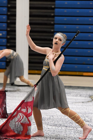 Edwardsville HS- Guard