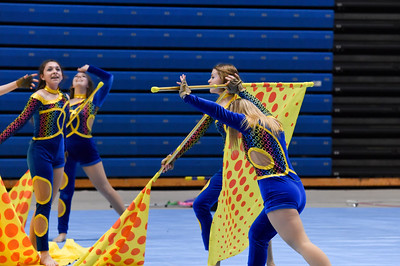Francis Howell HS - Guard A