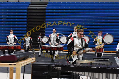 Murphysboro HS Percussion
