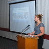 April 19, 2016 -- Nicole Hayden, Assistant Program Director for AmeriCorps NCCC Atlantic Region, presents on how NCCC can support local agencies at the Maine Partner's in Preparedness Conference, sponsored by Maine Emergency Management Agency.