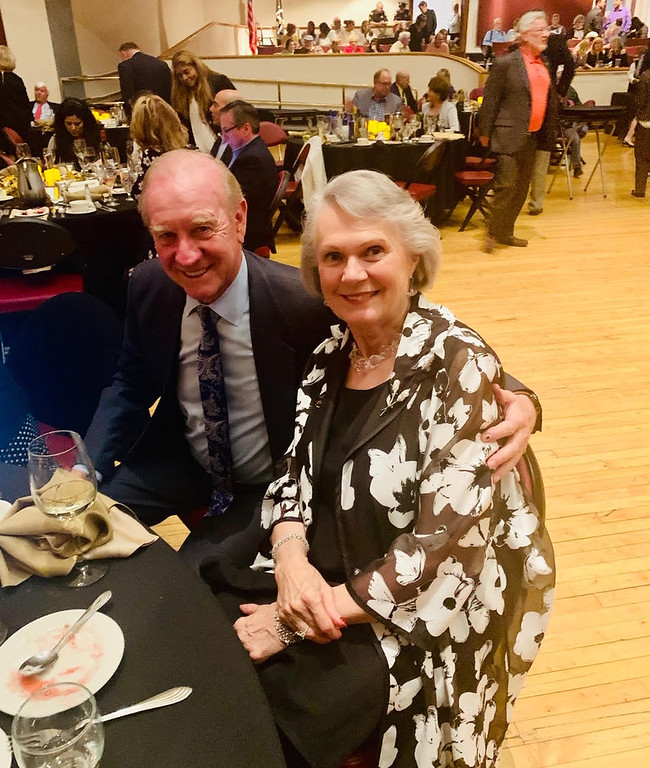 . Jack and Terry O�Connor of Lowell