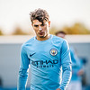 Manchester City v SSC Napoli - UEFA Youth League