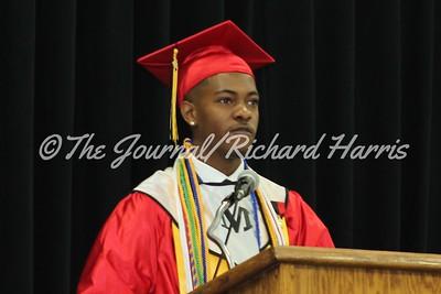 MCHS Graduation